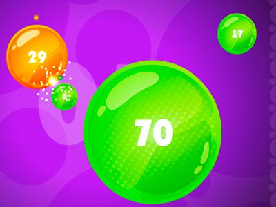 Balon Büyütme