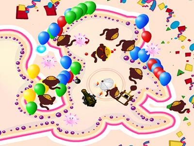 Balon Meydanı 3