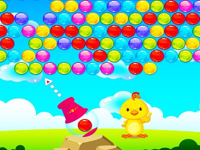 Balon Patlat 2