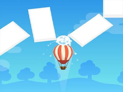 Balon Sürücüsü