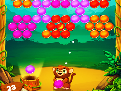 Baloncu Maymun