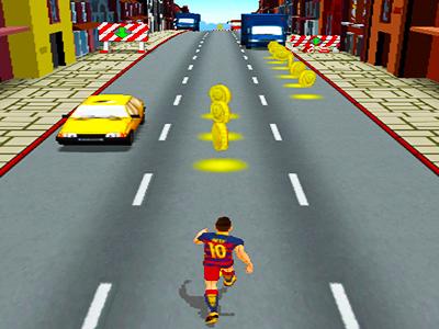 Barcelona Koşusu