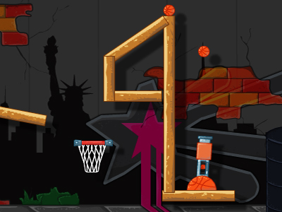 Basket Atıcısı 2