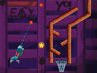 Basket Atıcısı 3
