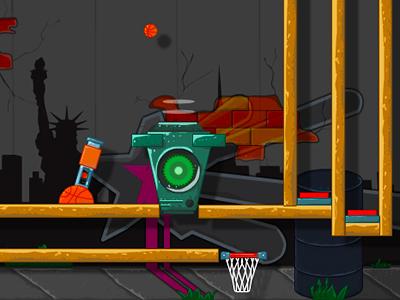 Basket Atıcısı