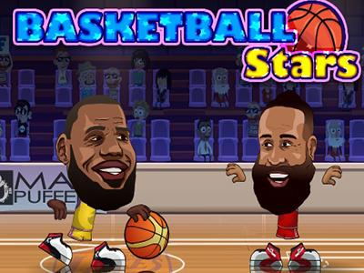 Basketbol Yıldızları 2019