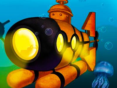 Bir Denizaltı Macerası