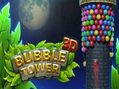 Blok Kulesi 3D