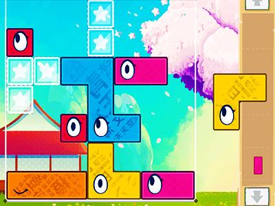 Blok Yapbozu 2