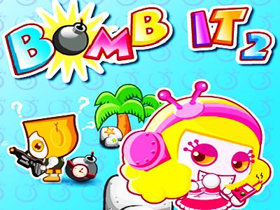 Bombacı Robot 2