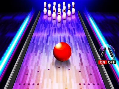 Bowling Topu