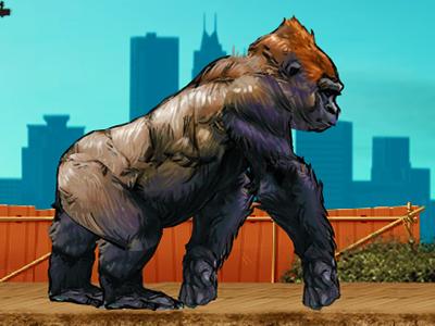 Büyük Goril