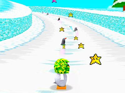 Buz Yarışı