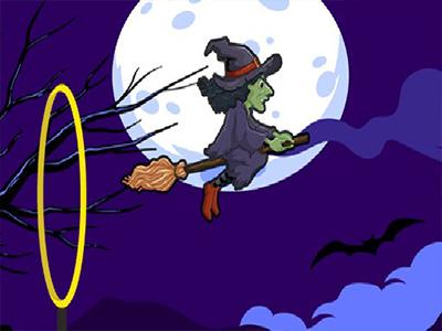 Cadıyı Uçur
