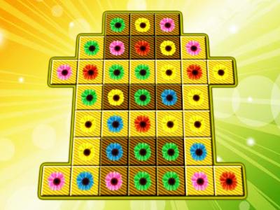 Çiçek Patlatma