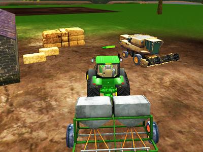 Çiftlik Simülatör