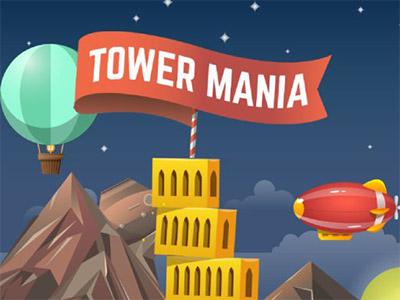 Çılgın Kule