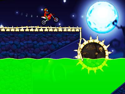 Çılgın Motorcu 2