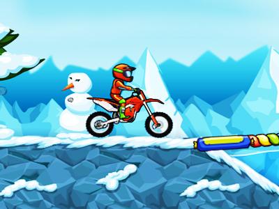 Çılgın Motorcu 4