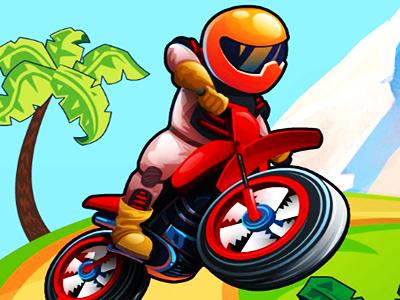 Çılgın Motorcu 6