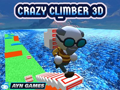 Çılgın Tırmanıcı 3D