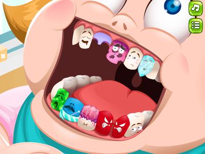 Çürük Dişler