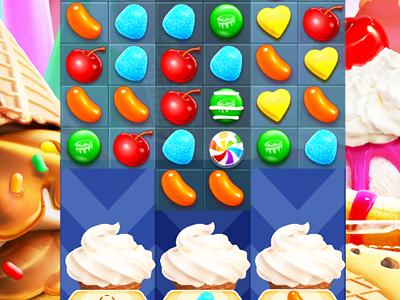 Dondurmalı Şeker Patlatma