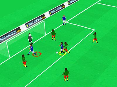 Dünya Kupası Futbol