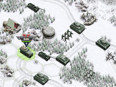 Dünya Savaşı Strateji