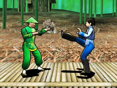 Ejderha Karate