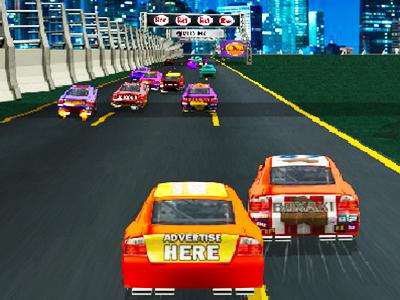Eski Araba Yarışı 2