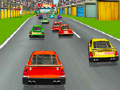 Eski Araba Yarışı