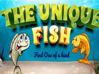 Eşsiz Balıklar