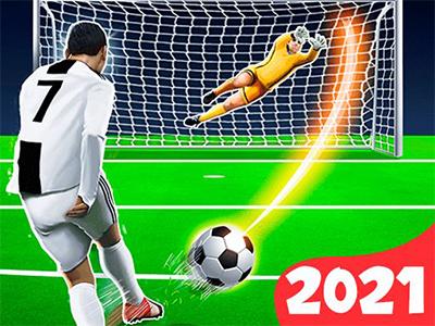 Euro 2021 Penaltı