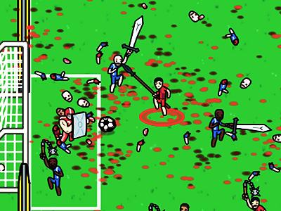 Futbol Savaşı