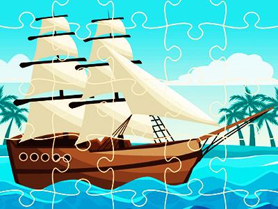 Gemi Yapbozları