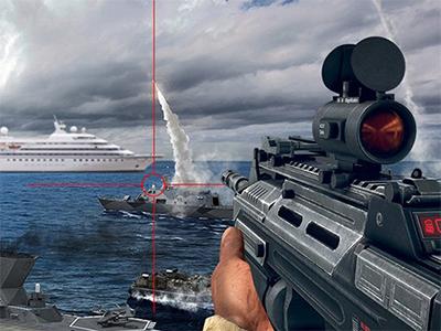 Gemiyi Koruma