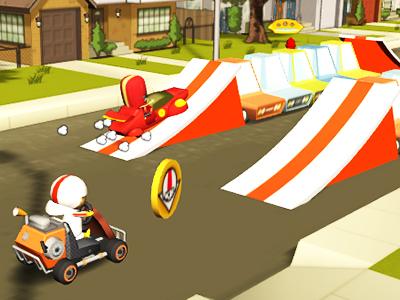 Go Kart Yarış Okulu