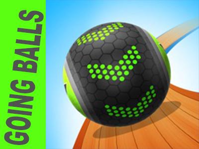 Going Balls