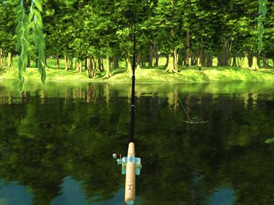 Göl Balıkçısı
