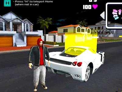 GTA 9