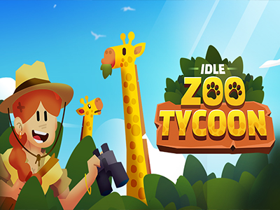 Hayvanat Bahçesi İşletme