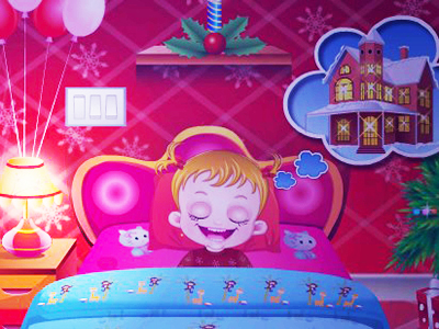 Hazel Bebek Rüya Görüyor
