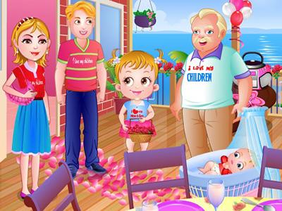 Hazel Bebek Sevgililer Günü