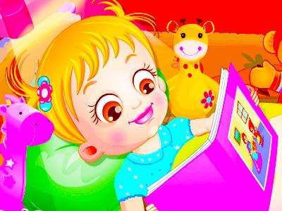 Hazel Bebek Uyku Vakti