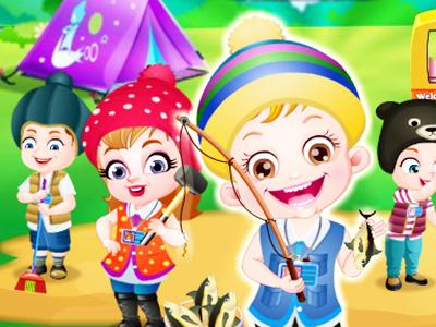 Hazel Bebek Yaz Kampı