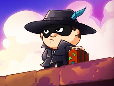 Hırsız Bob 4