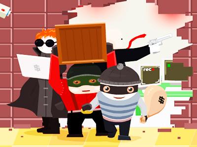 Hırsızlık Yapma