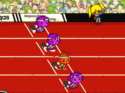 Hızlı Koşucu