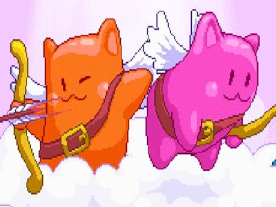 İkiz Kediler